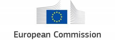 Logo Comisi�n Europea