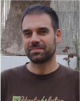 Victor Bayona
