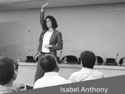 Isabel Anthony Torres