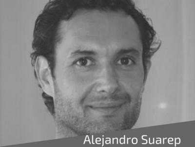 Alejandro Suarep Requena