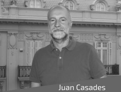 Juan Casades Correa