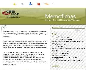 Memofichas