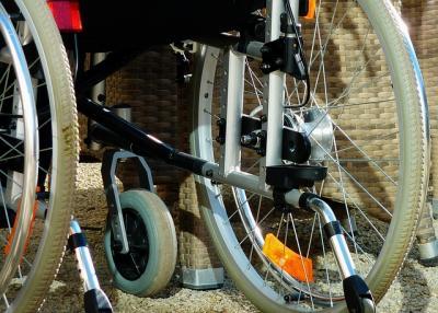 Como mejorar la independencia de personas con movilidad reducida