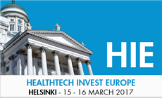 Healthtech Invest Europe 2017