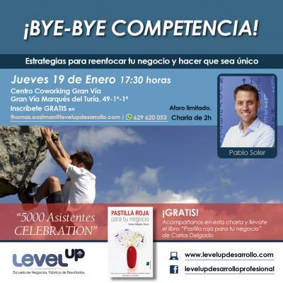 Bye Bye Competencia