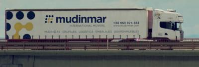 Mudinmar