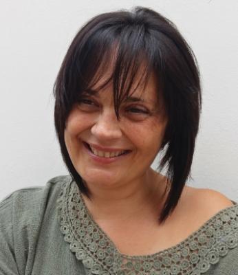 Ana María Aguilera