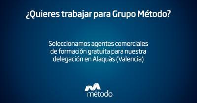 Agentes comerciales Valencia