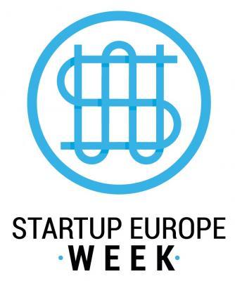 logo StartupEuropeWeek
