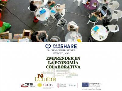 Emprender en la Economía Colaborativa