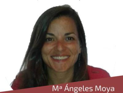 Mª Ángeles Moya Navarro