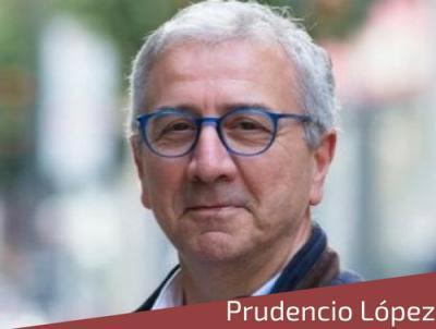 Prudencio López