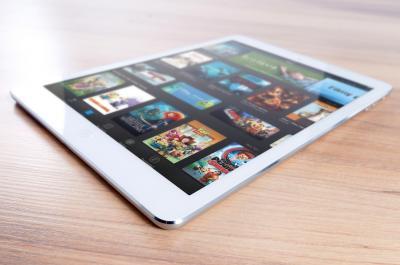 El negocio digital aumenta con los nuevos teléfonos inteligentes