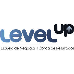 Logotipo Level UP