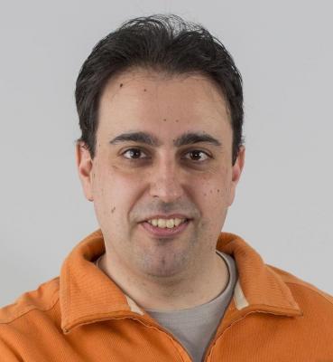 Javier Olmo