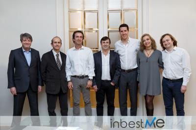 InbestMe team