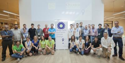 ClimateLaunchpad Competition 2017