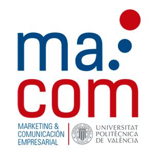MACOM - Máster en Dirección de Marketing y Comunicación Empresarial de la UPV