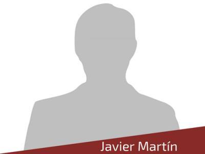 Javier Martín Porras