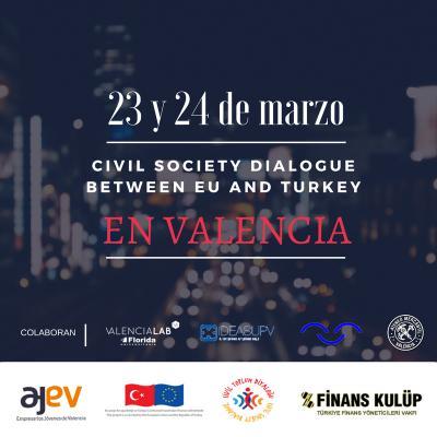El Club Financiero Turco visita Valencia