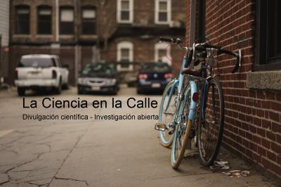 La ciencia en la calle