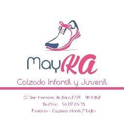 e176e312cdf4 Calzado Infantil Mayka | Empresas | EmprenemJunts