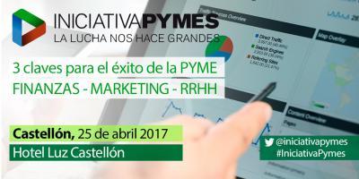 Datos del evento en INICIATIVA PYMES CASTELLÓN