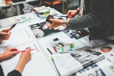 Las empresas creativas reflejan la creatividad de su líder