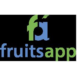 Logo Fruitsapp