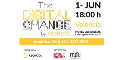 Digital Change Valencia