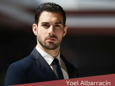 Yoel Albarracín