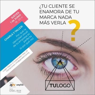 Taller identidad Visual Corporativa