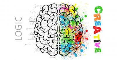 El cerebro creativo