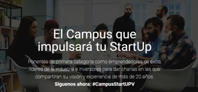 Campus StartUPV by Seedrocket