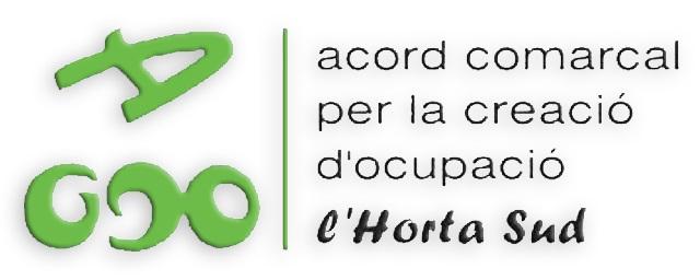 Acord Comarcal Per a l'Ocupació de l'Horta Sud