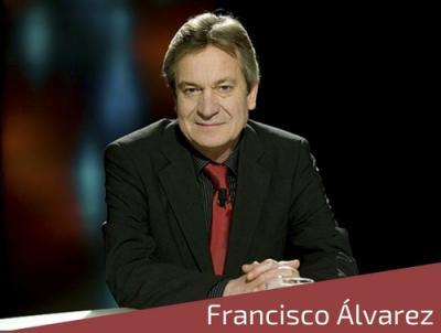 Francisco Álvarez Molina