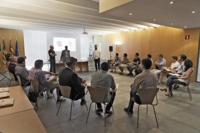 SOMA Tech Hub. Digi-yuno 23.06.2017