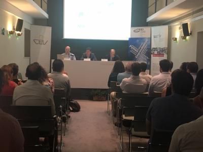 Experiencia de empresas valencianas. ProtoQsar