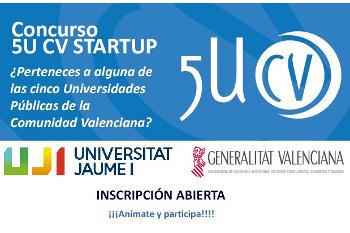 IV '5UCV Startup'
