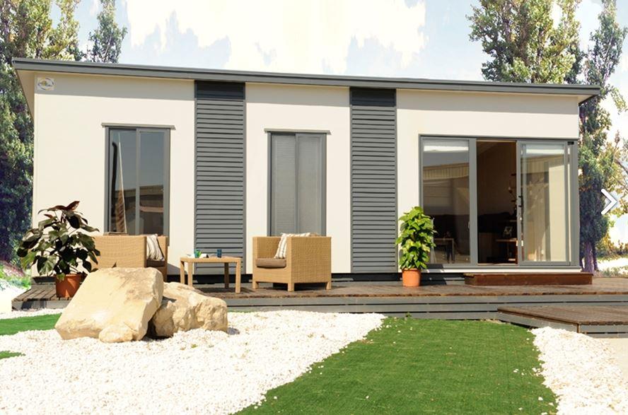 Las casas prefabricadas son una gran alternativa - Vivir en una casa prefabricada ...