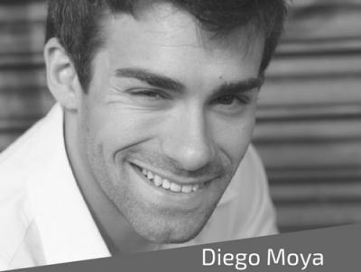 Diego Moya Nájera