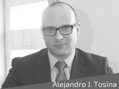 Alejandro Javier Tosina González