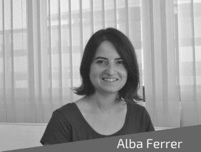 Alba Ferrer García