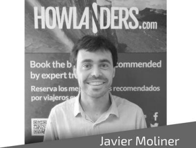 Javier Moliner Urdiales
