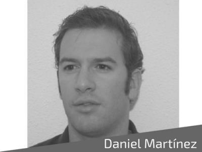 Daniel Martínez Aceves
