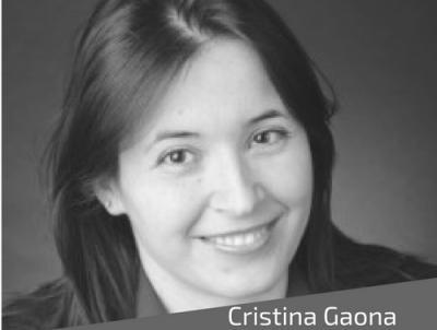 Cristina Gaona