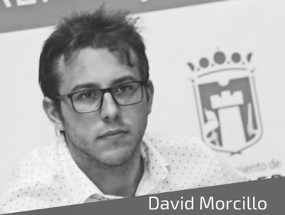 David Morcillo