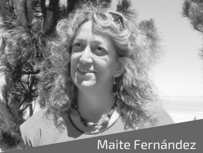 Maite Fernández
