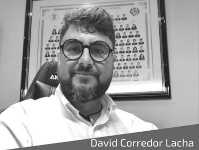 David Corredor Lacha