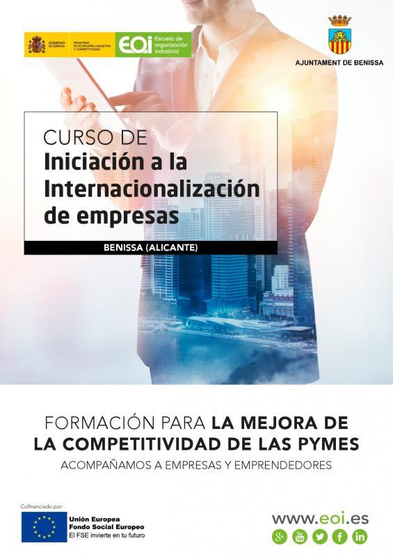 Iniciación a la Internacionalización